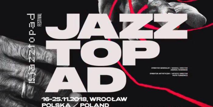 jazztopad | Jazzword